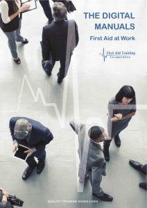 First Aid at Work Digital Manual