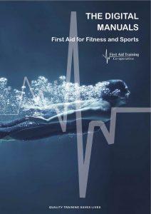 Sport First Aid digital manual