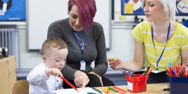 First Aid Training Nursery Staff